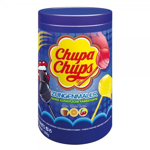 [Amazon-Prime]Chupa Chups Zungenmaler, 1er Pack (1 x 1.2 kg)
