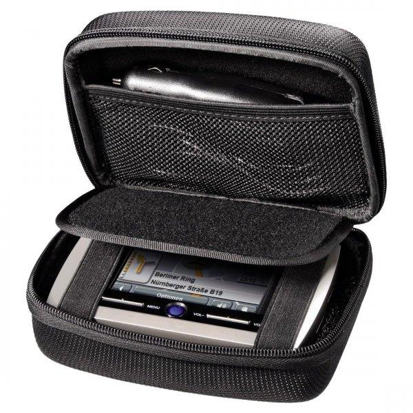 [Blitzangebot bei Amazon.de] 68% Rabatt auf Hama Universal Hardcase 13,5x9x3cm, schwarz.