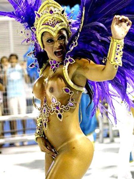 Ab 184€ von Italien oder Paris nach Sao Paulo und zurück, auch über Karneval