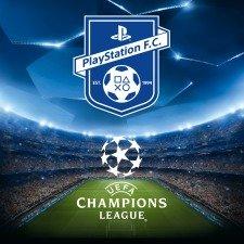 [PSN PS4] PlayStation F.C. UEFA Champions League