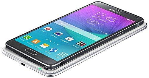 Samsung Induktives Ladeset für Samsung Galaxy Note 4 SM-N910F weiß [Prime]