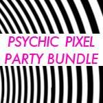 [STEAM] Psychic Pixel Party / Remute 8 Bundle @ Groupees