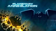 [Steam] Planetary Annihilation @bundlestars.com für 0,93€