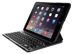 @Amazon Belkin Qode Ultimate Pro schwarz (Keyboard Folio für das Ipad Air 2)