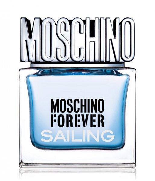 MOSCHINO - FOREVER SAILING EAU DE TOILETTE 50 ML FOR MEN OVP für 19,90€ bei ebay.de incl.Versand