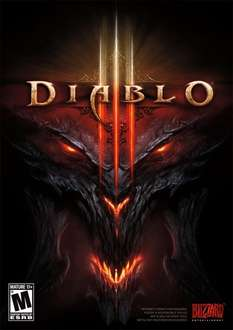 Diablo 3 PC Key