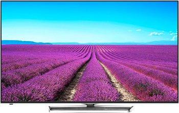 Hisense LTDN55K681 138 cm (55 Zoll) Fernseher,4K/Ultra HD, 2x Triple Tuner, 3D, Smart TV) [Energieklasse B]@ElektroTresen