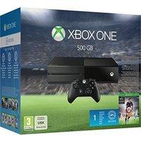 [Lokal-Schweiz] Xbox One 500 GB inkl. FIFA 16 und 1 Monat EA Access @ melectronics-Neuheitenmesse in Luzern (17.09.)