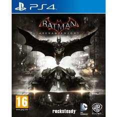 (PS4/TheGameCollection) Batman Arkham Knight für 36,71 €
