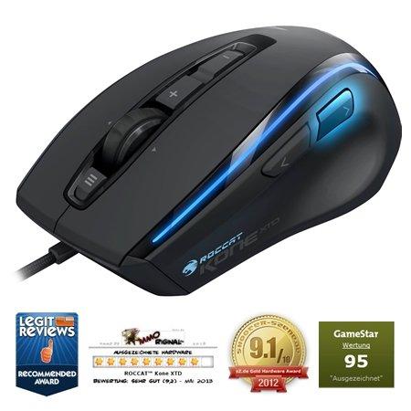ROCCAT Kone XTD Gaming Maus