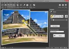 SoftOrbits Photo Editor – Giveaway download freebie
