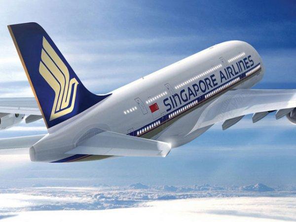 Mit Singapore Airlines nach Singapur nonstop 599€