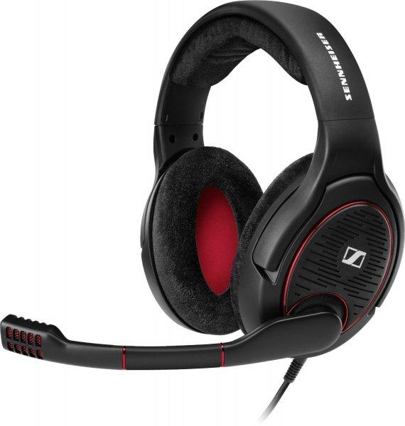 Sennheiser G4ME One Headset schwarz für 130,86 € bzw. 120,86 € mit dem 10€ Gutschein @Amazon.fr