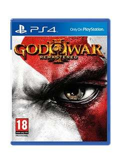 God of War III: Remastered (PS4) für 26,22€ @Base.com
