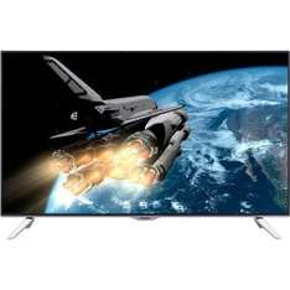 Panasonic TX-40CXW404, LED Fernseher, 102 cm (40 Zoll), 2160p (4K Ultra HD), Smart-TV@OTTO PVG:738,17€