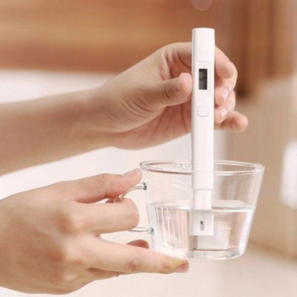 Wasserqualitätmessgerät von Xiaomi (original) Mi TDS Pen mit IPX6 bei Allbuy