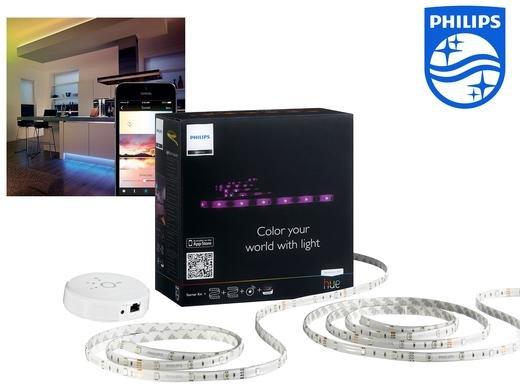 [IBood] Philips Friends of hue LightStrips Starter-Kit