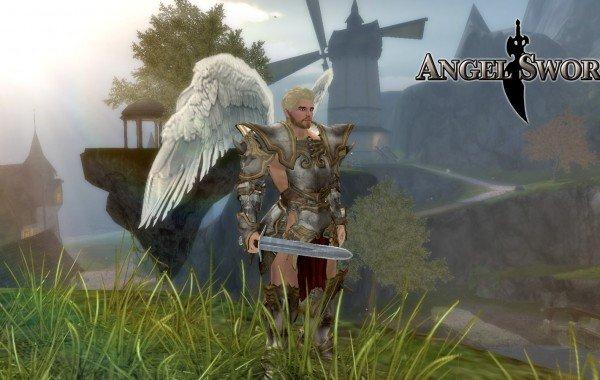 Angel Sword [iOS] 3D RPG statt 4,99€ für 0€