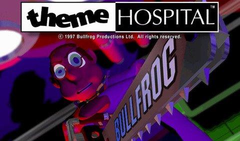 [Origin FR/Bra] Theme Hospital auf´s Haus [Update nun auch in Deutschland]