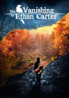 [NUUVEM] The Vanishing of Ethan Carter für 2,64€ aktivierbar auf STEAM