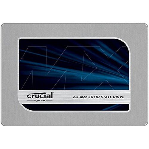 Crucial MX200 500 GB SSD für 143,10 € @ Jacob Elektronik (Wieder verfügbar!)