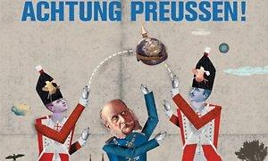"""Groupon : 2 Tickets für die Sonderausstellung """"Achtung Preussen!"""" im Kölnischen Stadtmuseum für 4 € statt 10 €"""