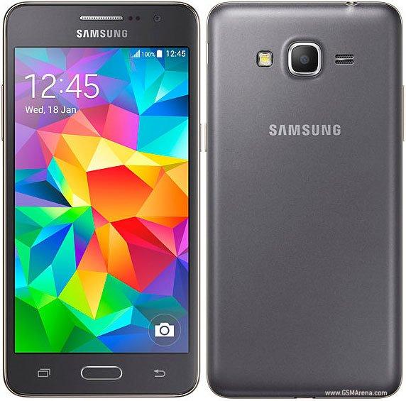 Samsung Galaxy Grand Prime Mobilcom-Debitel Online