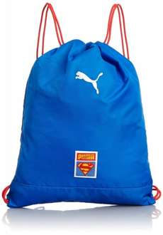 PUMA / Kinder Rucksack Superman Gym Sack / @AmazonPrime