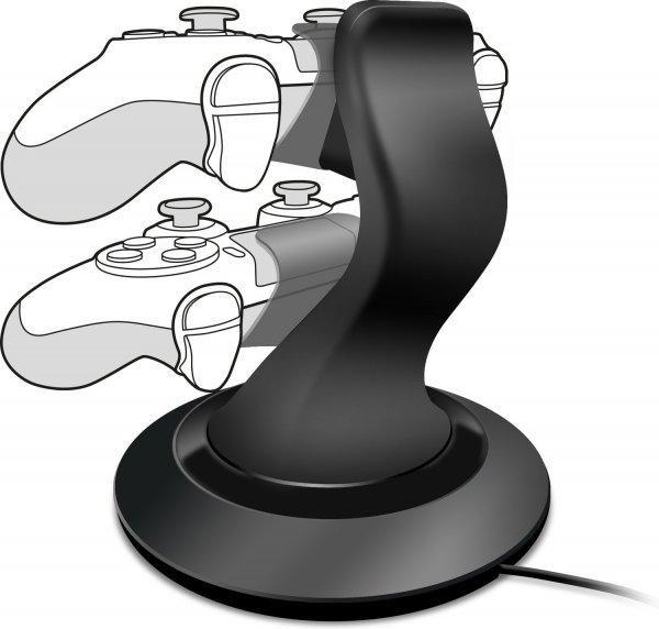 Speedlink Ladestation (PS4 Dualshock) für 13,99€ @Allyouneed