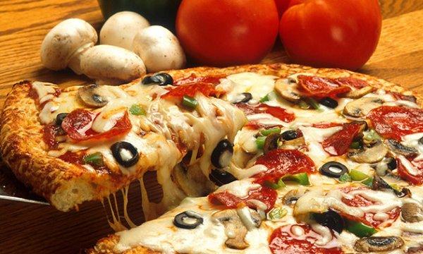 [Lokal M.-Gladbach] Gratis Riesen-Pizza oder Gratis Wrap + Eis