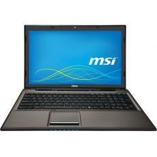 Notebook CX61-2PCi545FD - Intel Core i5 4210M 2.60GHz (820M/DOS) 70,- Preisvorteil zu Preisvergleich