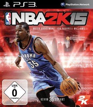 [Mediamarkt.de und Mediamarkt Ebay] NBA 2K15 (Playstation 3) für 10,-€ Versandkostenfrei