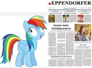 """kostenlose & unverbindliche Ausgabe des """"Eppendorfer"""" (Zeitung für Psychiatrie)"""