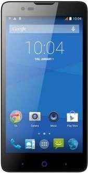 [Mediamarkt] ZTE Blade L3 Plus Dual-SIM (5'' HD IPS, 1,3 GHz Quadcore, 1GB RAM, 8GB intern, Android 4.4) für 75€ [Vorbestellung]