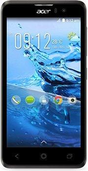 [Mediamarkt] Acer Liquid Z520 Plus Dual-SIM (5'' FWVGA IPS, 1,3 GHz Quadcore, 2GB RAM, 16GB intern, Android 4.4) für 96€