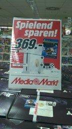 [Bundesweit?] Köln Mediamarkt: PlayStation Destiny Bundle Limited Weiß/Schwarz 369€/349€