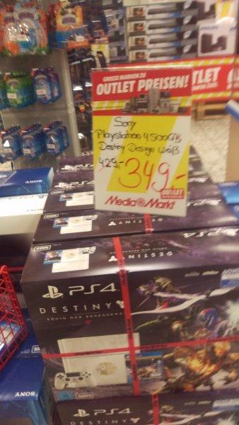 [Lokal Wilhelmshaven] PS4 Destiny Design & Destiny Könige der Bessesenen