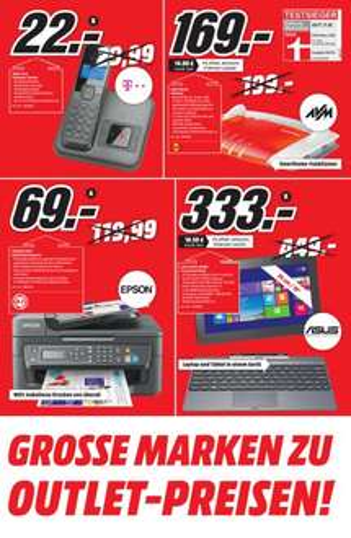 [Lokal Media Markt Bruchsal] AVM FRITZ!Box 7490 für 169€
