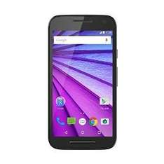 [Amazon.es] Motorola Moto G LTE 3. Gen. (5'' HD IPS, 1,4 GHz Snapdragon 410 Quadcore, 1GB RAM, 8GB intern, 5MP + 13MP Kamera, wasserdicht nach IPX7, Android 5.1.1) für 178,86€