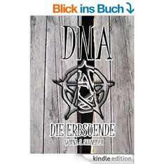 """DNA - Die Erbsünde"" Gratis E-Book bei Amazon.de"