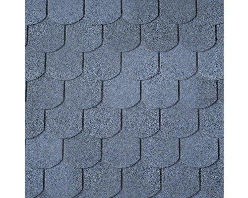 Dachschindel Biberschwanz marineblau Pack= 3m² für 23,85 LOKAL - nur bei Hornbach