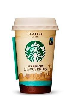 Starbucks Discoveries Coffeedrink [Tegut] [Bundesweit]