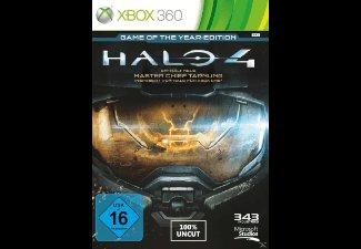 [MEDIAMARKT ONLINE] Halo 4 - GOTY - Xbox 360
