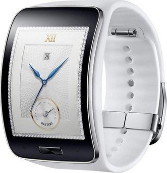 Samsung Gear S Smartwatch für 249€ @Redcoon.de