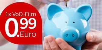 [Videobuster] 99 Cent VoD-Filme in SD Qualität
