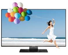 Telefunken L48F249I3C-3D 122 cm (48 Zoll) Fernseher (Full HD, Triple Tuner, 3D, Smart TV) [Energieklasse A+]@Amazon
