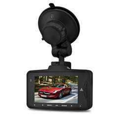 DOME GS98C Auto Kamera Dashcam Full HD (1296P) @allbuy