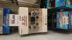 PS4 Controller 20th anniversary Edition (Marktkauf Belm Lokal?!)