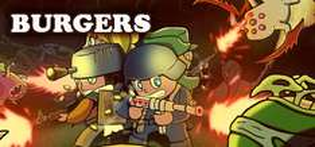 [Steam] Burgers (inkl. Sammelkarten) gratis @ Indie Gala