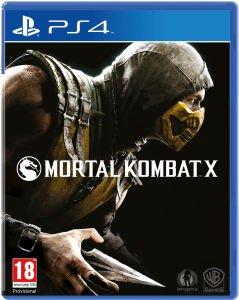 [zavvi.com] Mortal Kombat X - PS4 für 31,27€ (Neukunden) / 33,52€ (Bestandskunden)